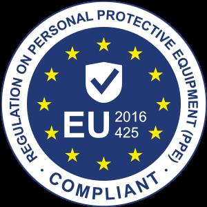 (EU) 2016/425 PBM